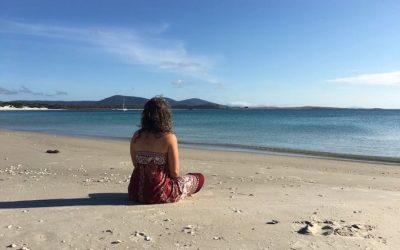 9. Folge – Arbeit und Urlaub: auch digitale Nomaden brauchen eine Auszeit!