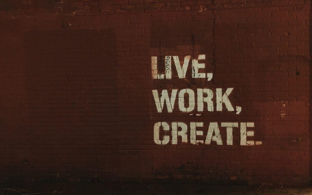 Folge 19 – Work-Life-Balance und die Frage, wer bin ich (ohne Arbeit)?
